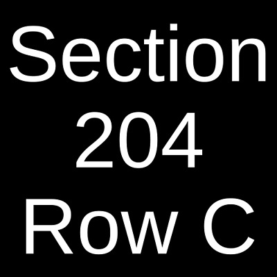 2 Tickets AJR 10/19/19 Indiana Farmers Coliseum Indianapolis, IN