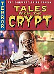 Tales from the Crypt - The Complete Third Season (DVD, 2006, 3-Disc Set) New