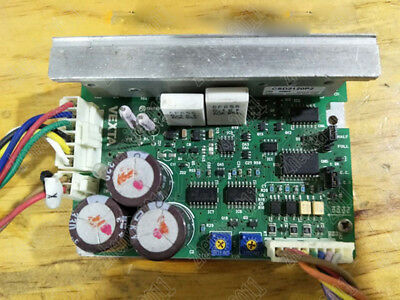 1PC USED VEXTA CSD2120P2 two-phase stepper driver  #TT3