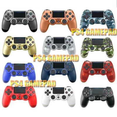 Playstation 4 PS4 game Controller Wireless Wired gamepad Dualshock For Sony