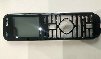 Logitech Harmony elite touch screen replacement with digitizer