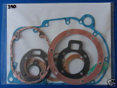 390 HEINKEL 174cc 1955-67 ENGINE GASKET SET