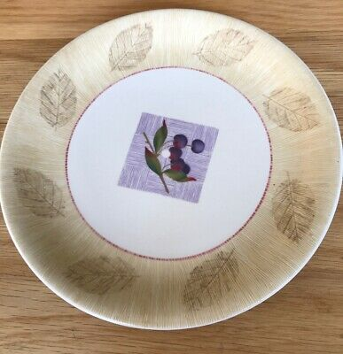 Marks And Spencer  - Wild Fruits  - Side Plates