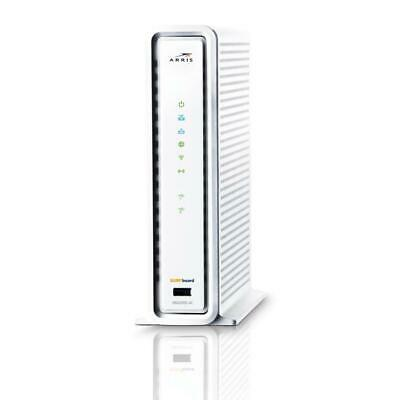 SURFboard Wireless 3.0 Cable Modem Wi-Fi Router 802.11 AC Gigabit Refurbished