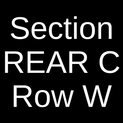 4 Tickets Steve Martin & Martin Short 7/16/19 Los Angeles, CA