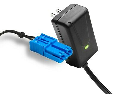 12 Volt Battery Charger for Kid Trax Dodge Ram 3500 Rideammales Kids Ride On Car