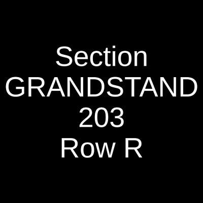 2 Tickets Steve Martin & Martin Short 7/21/19 Airway Heights, WA