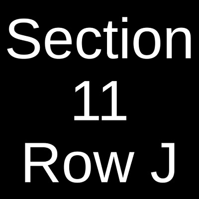 4 Tickets Zac Brown Band 7/24/19 Paso Robles, CA