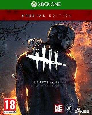 Dead by Daylight - Special Edition | Xbox One New (1)