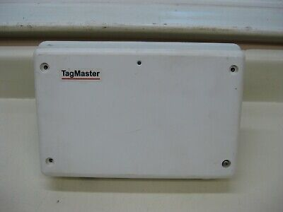 TagMaster AB S1501/02 Rev 05 S1501 RFID ID System Tag Reader Writer Communicator