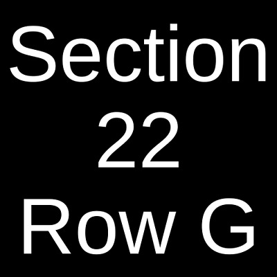 4 Tickets WWE: Live - Summerslam Heatwave Tour 7/12/19 Augusta, ME