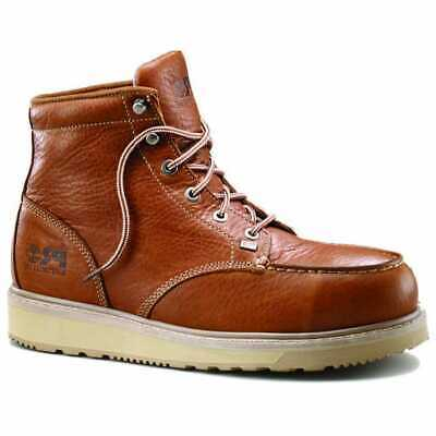 f2cef468df5 TIMBERLAND PRO MEN Barstow Wedge Alloy Toe Work Boot 88559 - $134.99 ...
