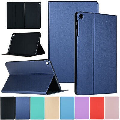 For Samsung Galaxy Tab A 10.1 2019 SM-T515 T510 Tablet Leather Stand Case Cover