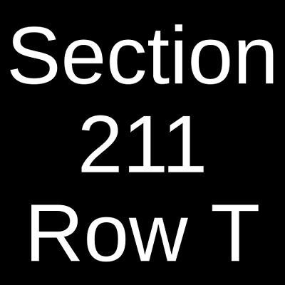 2 Tickets WWE: Live - Summerslam Heatwave Tour 8/4/19 Erie, PA