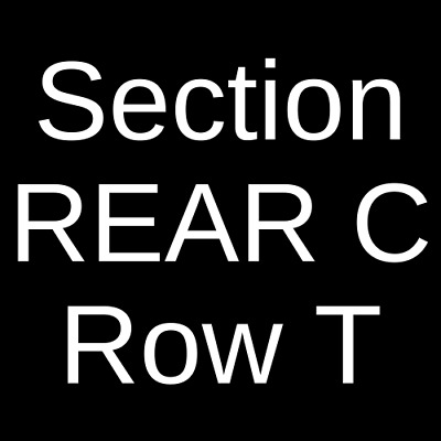 3 Tickets Steve Martin & Martin Short 7/16/19 Los Angeles, CA
