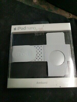genuine Apple iPad Nano Armband
