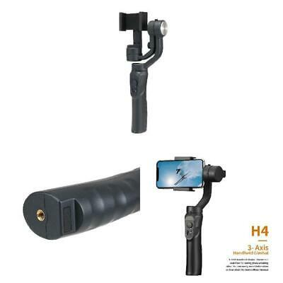 H4 Smooth Handheld Smartphone Gimbal stabilizer Portable for Mobile Phone