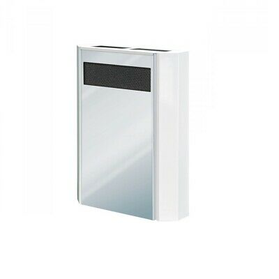 Vents Micra 60 A4 Decentralized Living Air Ventilation with Heat Recovery Wrg