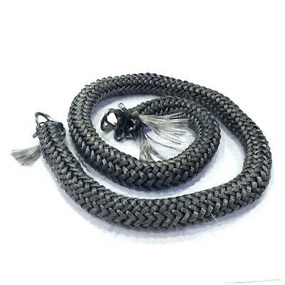 """HFS(R) 537°C 1/2"""" Fiberglass Rope for Insulating Boiling Flask(20FT)"""