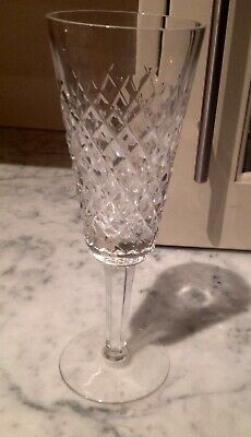 Waterford Crystal Lismore Port Glass
