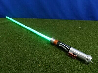 Master Replicas Star Wars 2005 Luke Skywalker Force FX Lightsaber