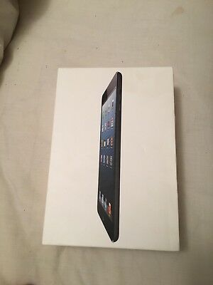 Apple iPad mini 1st Gen. 32GB, Wi-Fi, 7.9in - Black & Slate