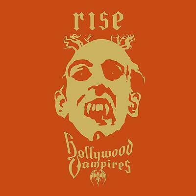 Hollywood Vampires - Rise [CD] Sent Sameday*