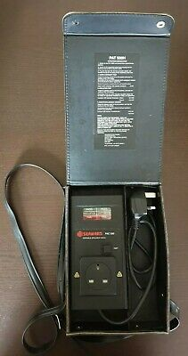 Seaward PAC 500 Portable Appliance Check : (PAT) Tester with Case & Instructions