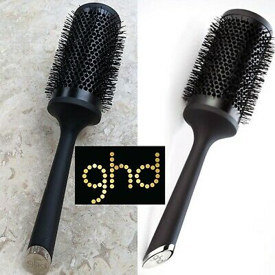 Ghd Ceramic Vented Radial Extra Large Blow Dry Brush - Size 4 (55Mm Barrel)