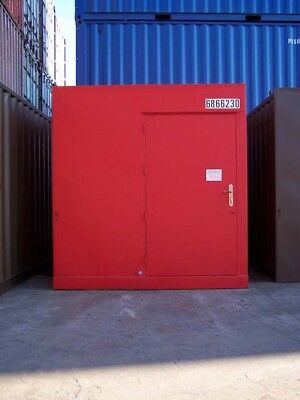 Shipping Containers 10 Ft Rebuilds Custom Made 2 Order 07505-362303- Liverpool