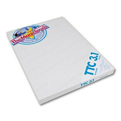 TheMagicTouch TTC 3.1 Plus Transfer Paper (RW4652)
