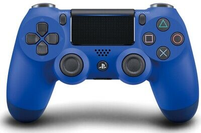 PS4 PlayStation 4 Dualshock 4 Controller V2 - Wave Blue New