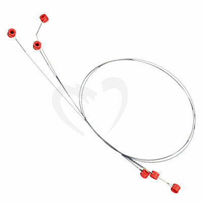 """Easy Wood Tools #12908 Easy Wire Burning Replacement Wires, 18"""" x .016"""""""