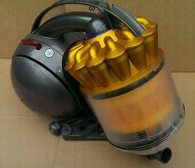 DYSON DC39 ANIMAL VACUUM CLEANER, NEW MOTOR (5 Year Warranty)