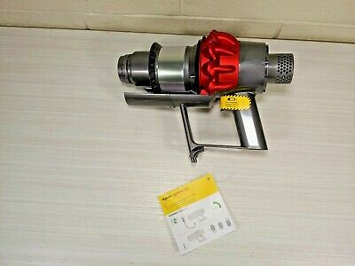 NEW Dyson V10 CYCLONE Vacuum REPLACEMENT BARE MOTOR PART ONLY Motorhead Red