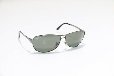 ce74b44588 RAY-BAN RB 3342 WARRIOR 006 AVIATOR SPORT SUNGLASSES FRAMES eyewear ...