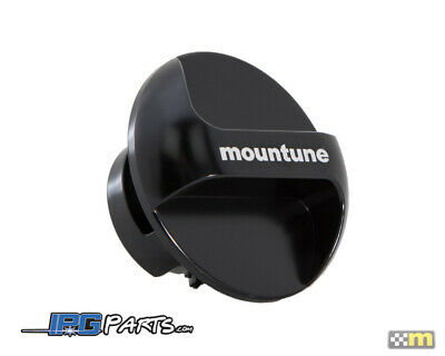 Mountune Oil Filler Cap Fits Ford Focus ST / RS and Fiesta ST