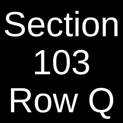 3 Tickets Tyler The Creator 10/4/19 Chaifetz Arena St. Louis, MO