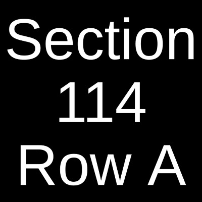 2 Tickets Tyler The Creator 10/4/19 Chaifetz Arena St. Louis, MO