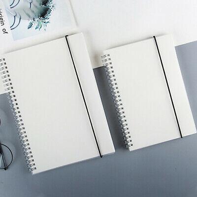 1 Notebook Hardcover Dot Grid Notebook A5 40 sheets Memo Note Funny Ruled Book