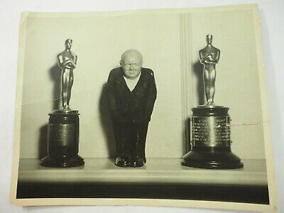 """John Ford American Film Director Photo of his Mantle with Awards 8"""" x 10"""""""