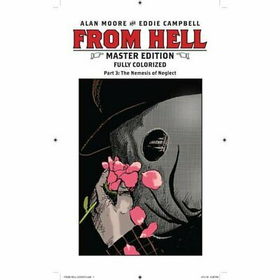 From Hell Master Edition #3 - Brand New
