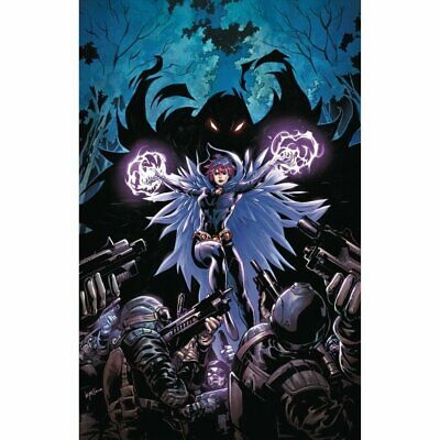 Raven Daughter Of Darkness #5 (Of 12)