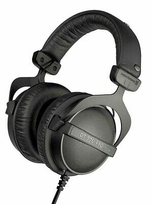 Beyerdynamic - DT 770 Pro - 32 Ohm Professional Studio Headphones - Black