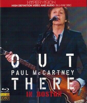 NEW PAUL McCARTNEY / OUT THERE TOUR IN BOSTON(1BDR)##na