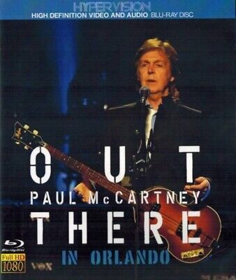 NEW PAUL McCARTNEY / OUT THERE TOUR IN ORLANDO(1BDR)##na