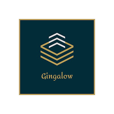 Gingalow Hand Made Jewelry On Line Discount Voucher - 20% Off till 30/07/19