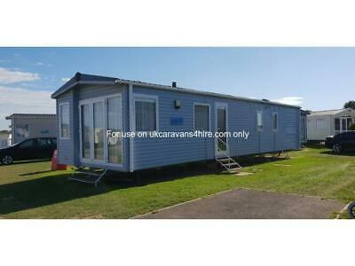 Holiday home to rent Haven Caister Great Yarmouth 3 bed prestige 24th - 27th Jun