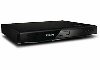 Philips DVP2800 DVD Video Player 2000 series *SEE PHOTOS*