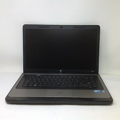 "HP ProBook 6560B 15.6""  Intel Core i5 2nd Gen 8GB RAM 320 GB HDD WINDOWS 10 WIFI"